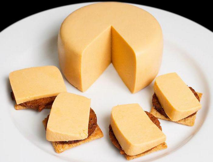 Вкусный рецепт сыра 156