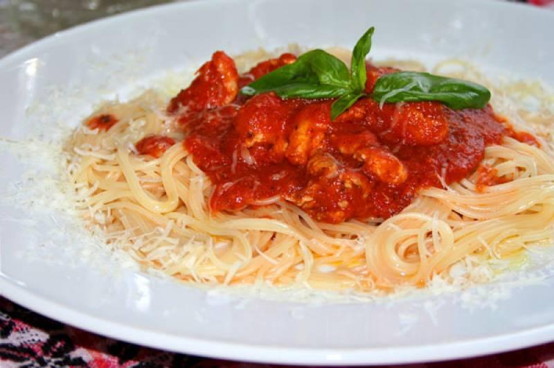 Филе куриное в томатном соусе рецепты