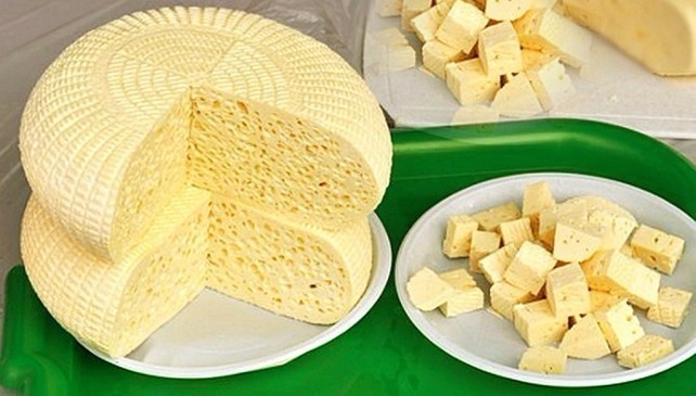 Изготовление сыра творога в домашних условиях