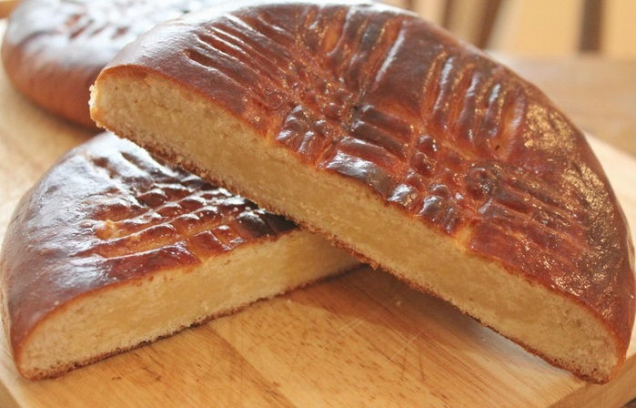 Пирог с ананасами консервированными простой рецепт с фото