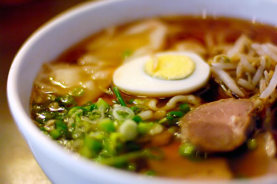 Рецепт супы горячие